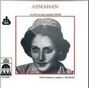 Asmahan-Aghani Film Entisar Echbab