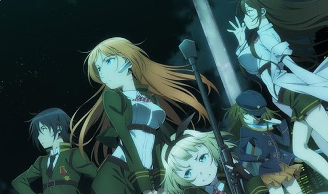 Taimadou Gakuen 35 Shiken Shoutai - Top Anime Where the Main Character is Underestimated