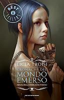 licia troisi romanzo fantasy