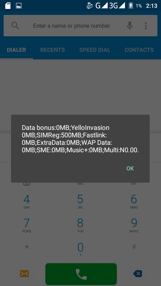 How To Get Free 500Mb Or 1Gb Data On Mtn - Idea4novice : Tech Weblog