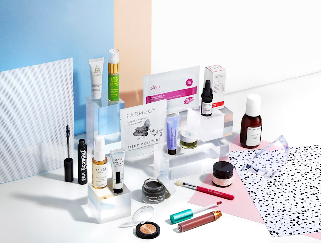 Cult Beauty Spring Beauty Bag (GWP)