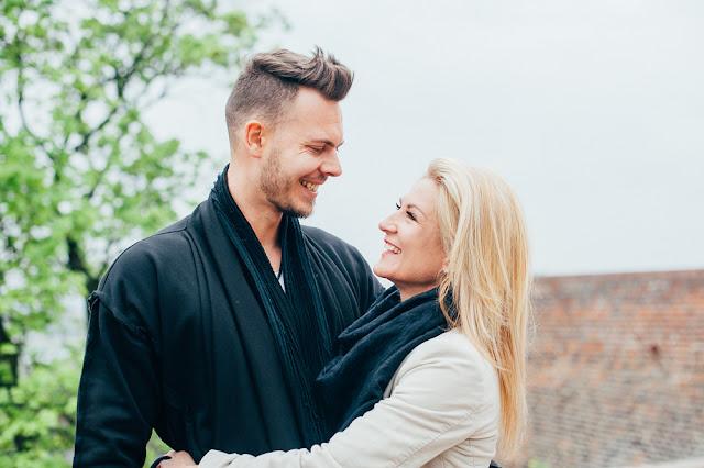 Andrejka a Pavel