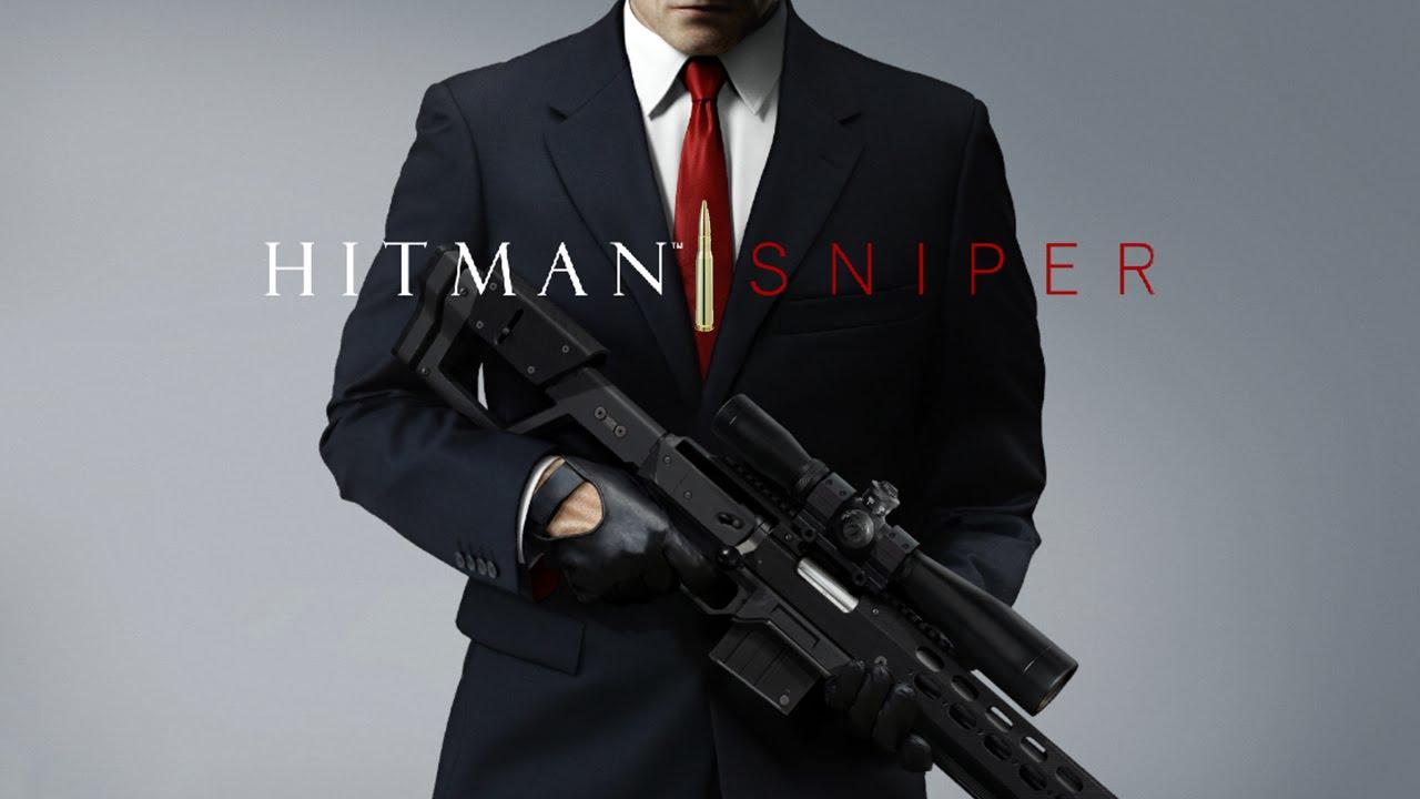 Xạ Thủ Đánh Thuê (Hitman Sniper) Mod Unlimit Money