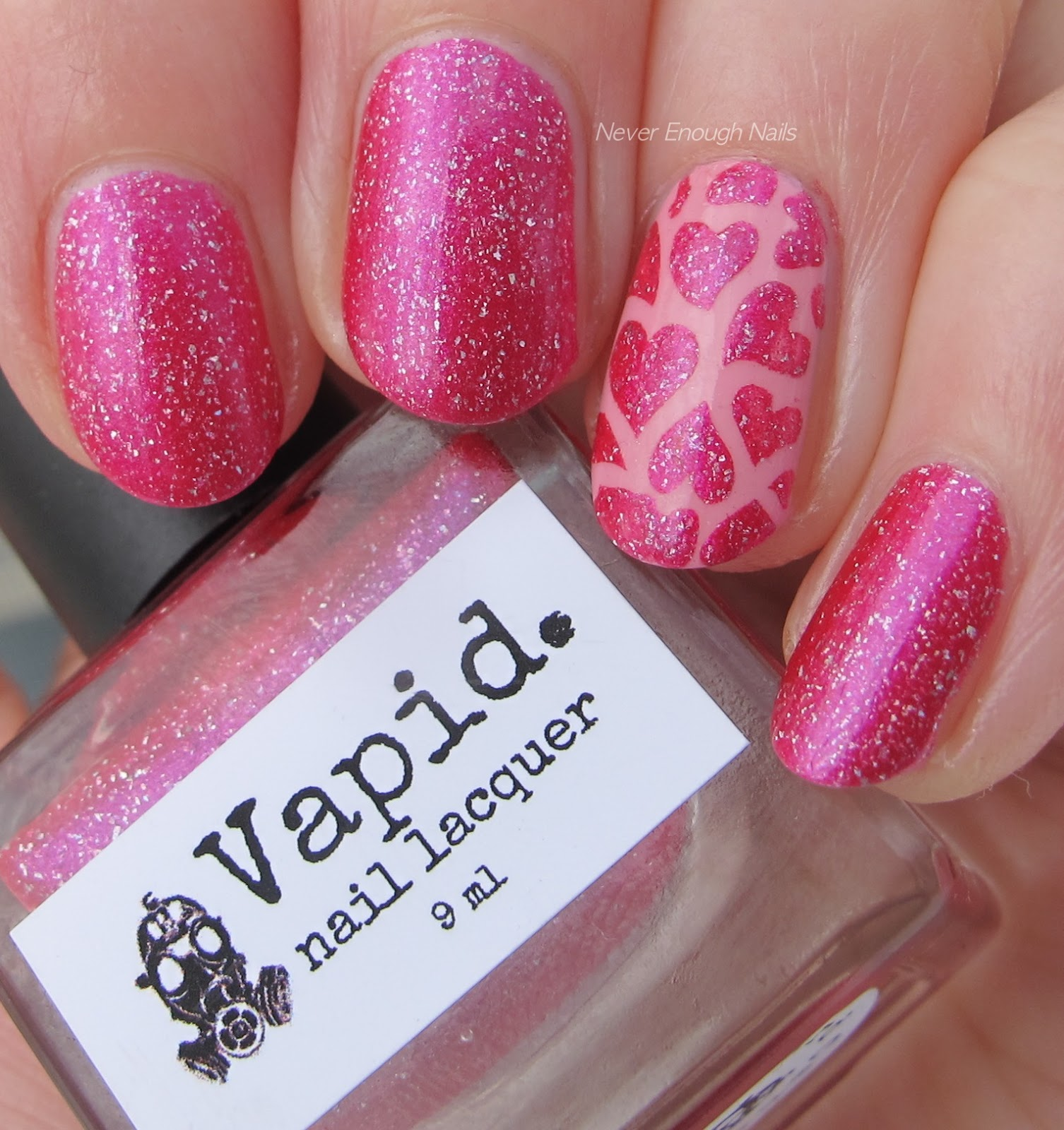 Happy Valentines Day Nails to Win His Heart Happy Valentines Day Nails to Win His Heart new foto