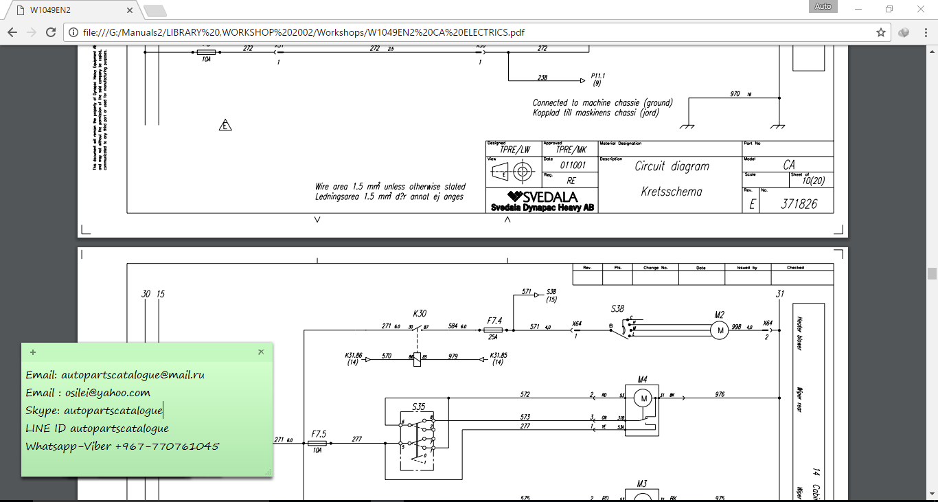 DYNAPAC%2BEPC 5 olympian generator wiring diagram g100 wiring diagrams olympian generator wiring diagram at gsmx.co