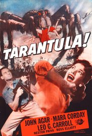 Watch Tarantula Online Free 1955 Putlocker