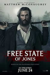 Free State of Jones – Um Estado de Liberdade – Legendado