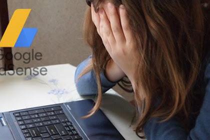 Ada 6 Hal Yang Harus Anda Lakukan Sebelum Mendaftar Google Adsense