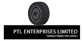 PTL Enterprises Company Logo