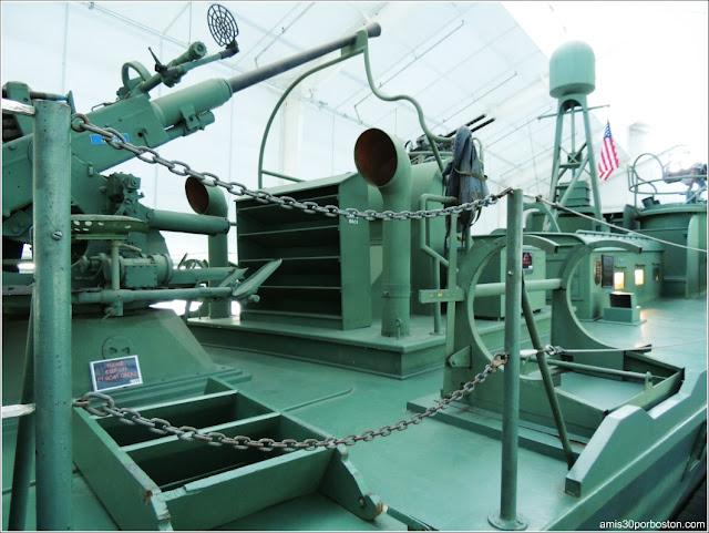 Armas PT 617