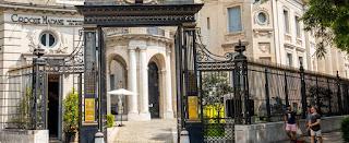 Museos de Palermo