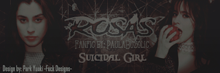 BC: Suicidal Girl - Rosas (PaulaBuzolic)