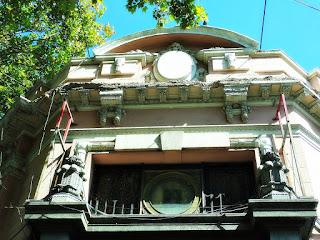 Ex-Banco de Londres, Cidade de Mendoza