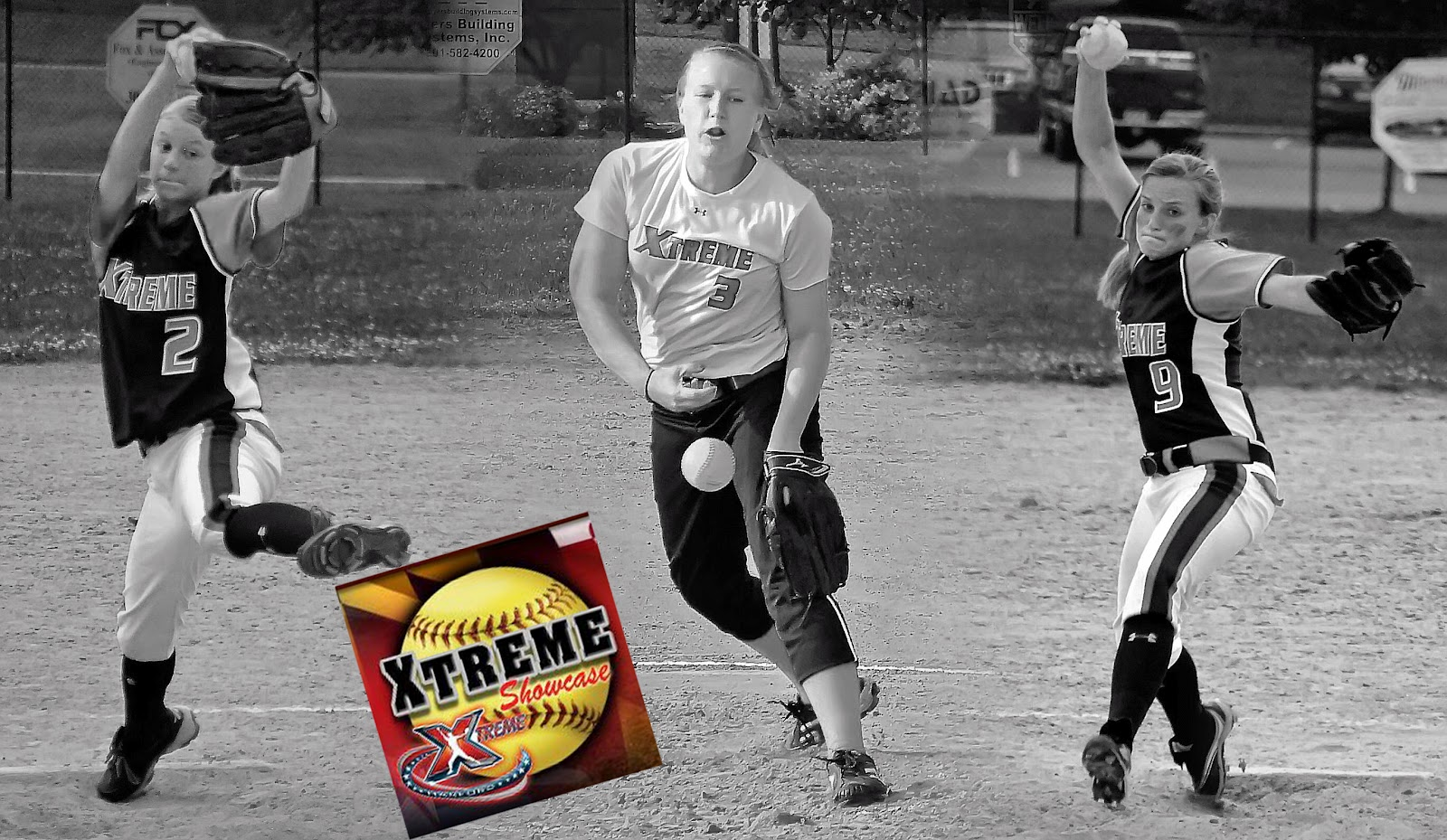 Xtreme College Showcase: May 2012
