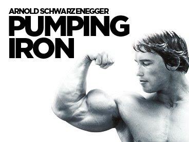 فيلم Pumping Iron