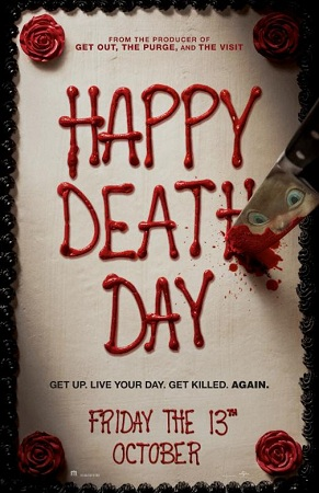 Film Happy Death Day 2017