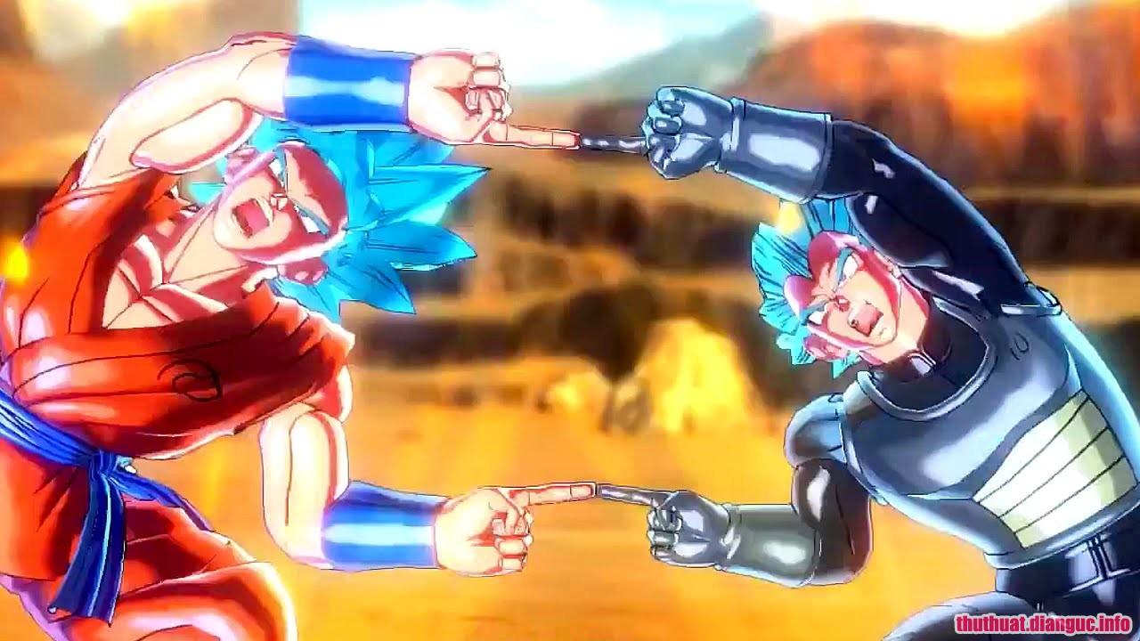 Download Game Dragon Ball Xenoverse – Bundle Edition Full Cr@ck