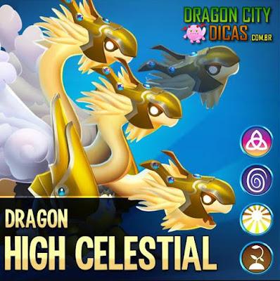 Próximo Dragão Heroico Descoberto!