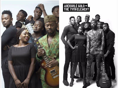 Adekunle Gold Unveils New Record Label