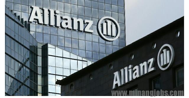 Lowongan Kerja Sumbar Allianz Padang