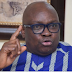 "Ekiti Election: ""I Will Laugh Last"" - Fayose Tells Buhari, APC"