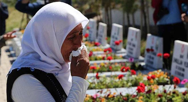 Dürümlü katliamının faili Mehmet Barkın öldürüldü