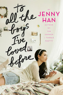 To All the Boys I've Loved Before - Jenny Han [kindle] [mobi]