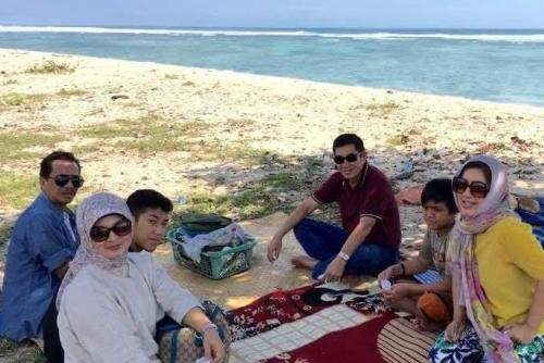 5 Tips Liburan Bersama Keluarga Agar Menyenangkan