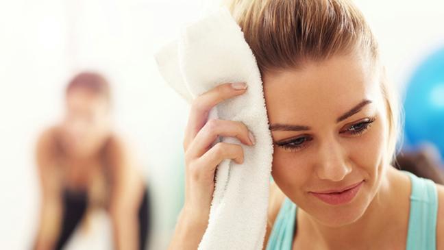 Manfaat Berkeringat Untuk Kesehatan