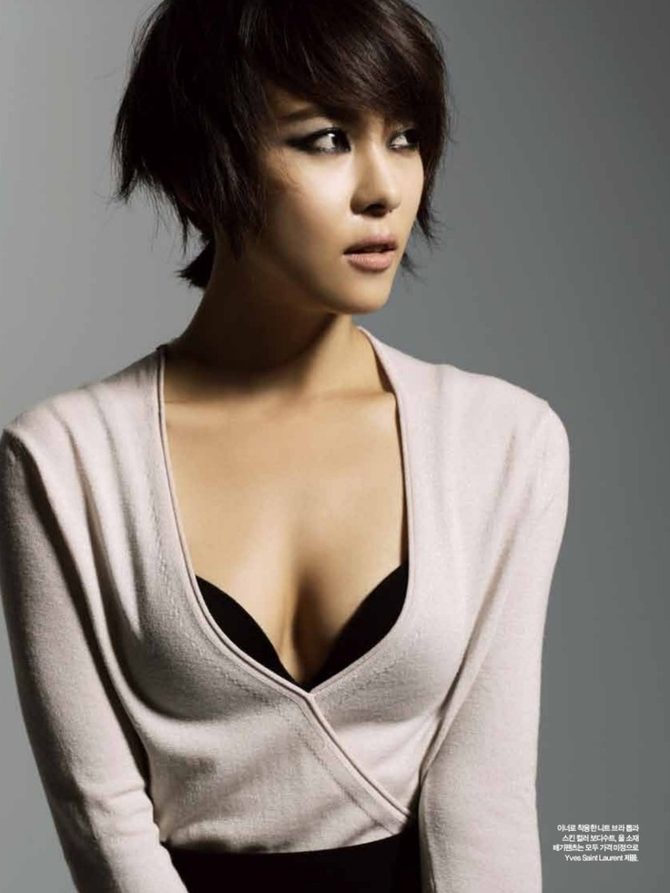 10 Photos That Prove Ha Ji Won Voluminous Figure!   Daily ...