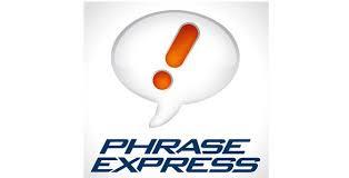 تحميل برنامج معالجة مصحح الاخطاء الاملائية في الكتابة علي الكمبيوتر phraseexpress download