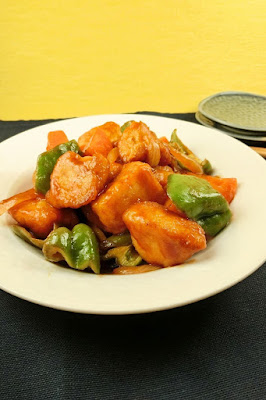 楽天レシピで不動の人気を誇った幻の揚げない「酢鶏レシピ」復活!