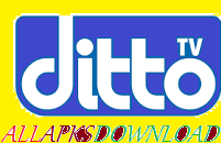 Download Ditto TV APK Latest v4.0.25 Free For Android