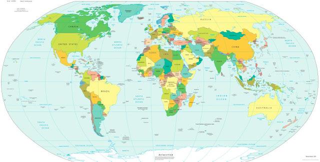 Igualdad juridica y Derecho Internacional de Estados