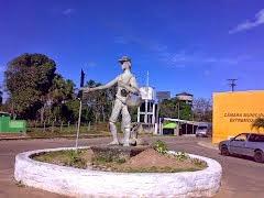EXTREMOZ: Conhecendo a cidade de Extremoz/RN.