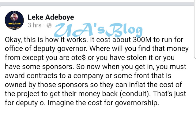 Anyone Who Voted For APC Is A Fool - Adeboye Explodes