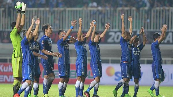 Persib Bandung Terancam Dua Sanksi Berat dari Komdis PSSI