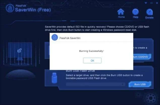 3 cách đơn giản để reset mật khẩu Windows 10