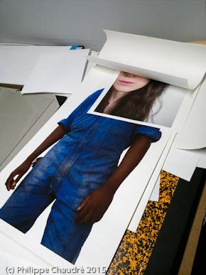 Photo Philippe Chaudré pour le Club Photoshop Paris