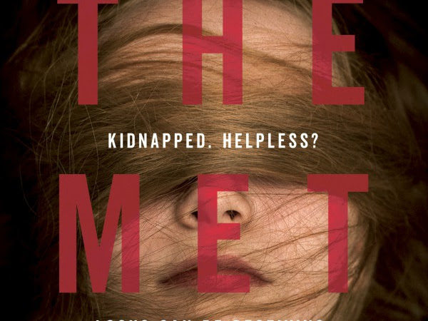 REVIEW - The Method by Shannon Kirk