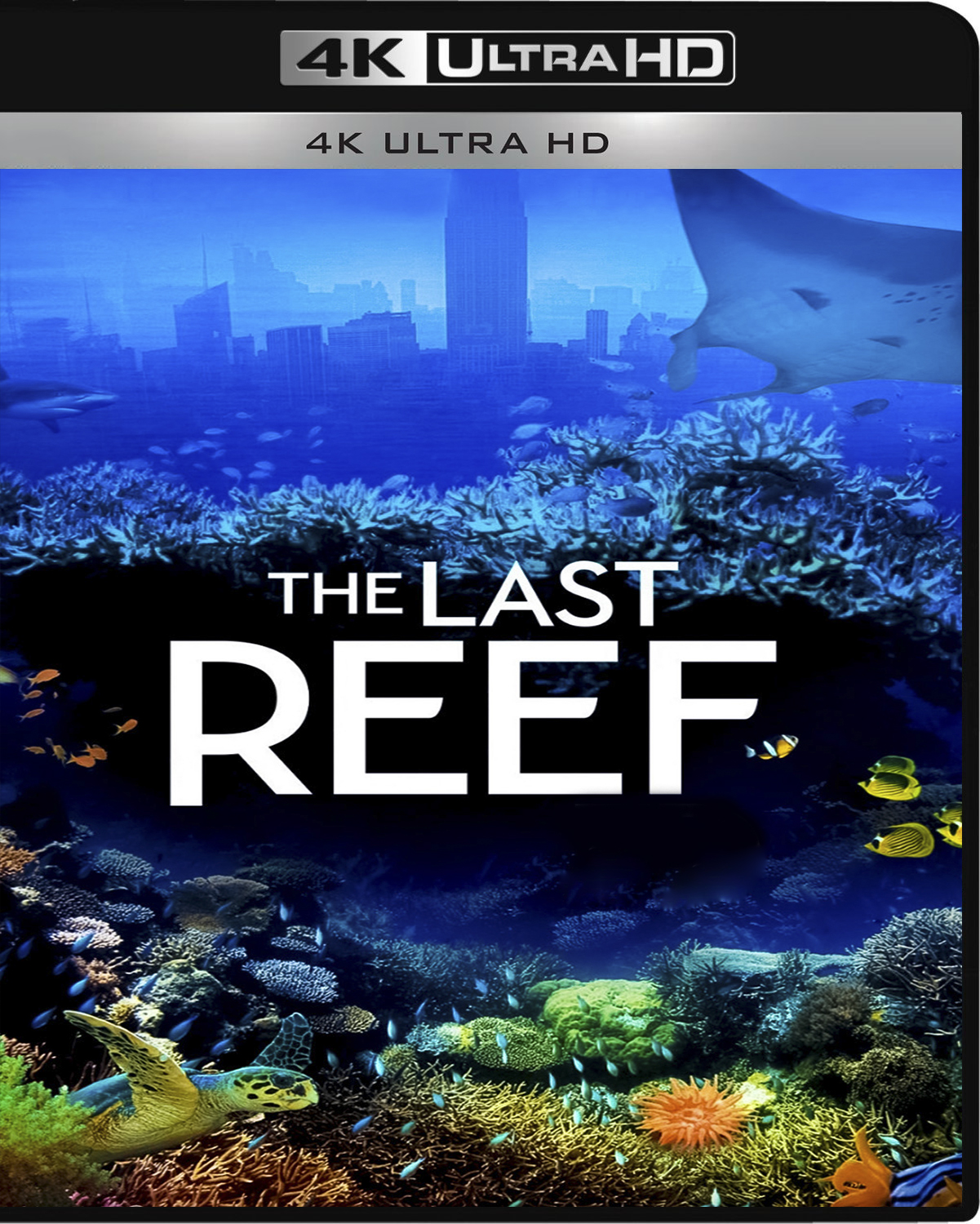 The Last Reef [2012] [UHD] [2160p] [Latino]