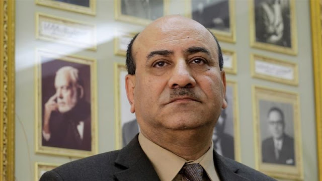 Egypt: Former top auditor sentenced to five years in prison