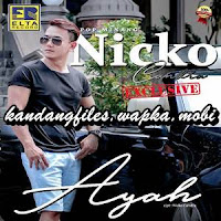Nicko Chandra - Dendang Alesha (Full Album)