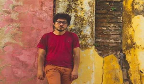 Escritor parnaibano participa de circuito nacional pelo Arte da Palavra