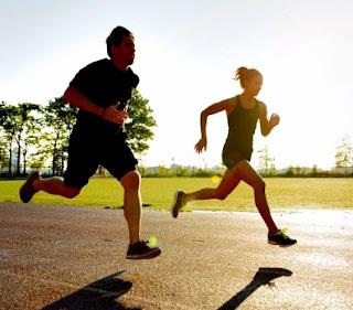 Trotar correr beneficios para la salud