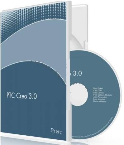 PTC Creo 3.0 M140 Free Download