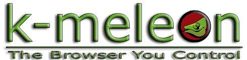Blog Meureun: Sejarah Browser + Pic (Tugas TIK) K Meleon Browser Logo