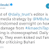 Shutdown of Daily Trust office is being executed by Buhari cabal- Reno Omokri