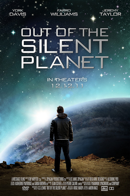out of the silent planet essay questions The world's last night and other essays is a collection of essays by c s was dependent upon five other questions especially out of the silent planet and.