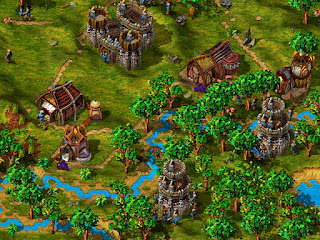 DOwnload The Settlers 3 For PC Full Version ZGASPC